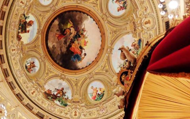 La Traviata al Teatro Bellini di Catania