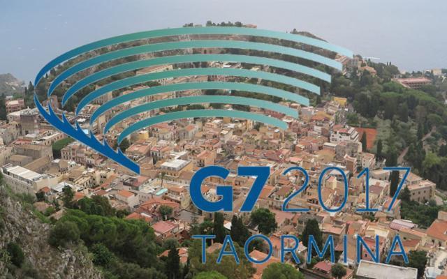 A Taormina è conto alla rovescia per il G7