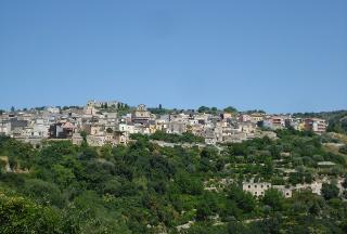 Ferla, il borgo della ''via sacra''