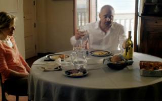 A tavola con il commissario Montalbano