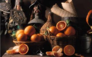 Oranfrizer porta in Toscana due patrimoni siciliani