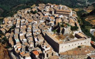Torna la Primavera e a Montalbano Elicona torna Tracce di Memoria