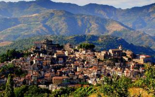 Notte romantica in uno dei borghi più belli d'Italia