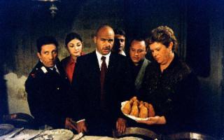 Gli arancini di Montalbano e i segreti di nonna Elvira