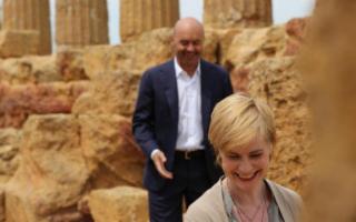 Il commissario Montalbano ''torna'' ad Agrigento