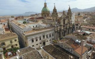 Del Museo di Palermo e del suo avvenire