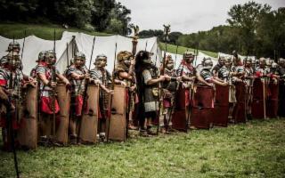 210 A.C. LA CONQUISTA DI AKRAGAS