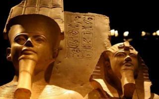 Finalmente (forse) a settembre si inaugurerà il Museo Egizio di Torino a Catania