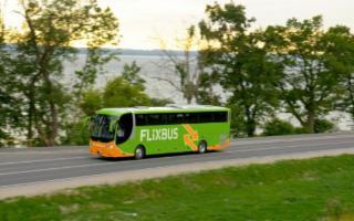 FlixBus approda in Sicilia