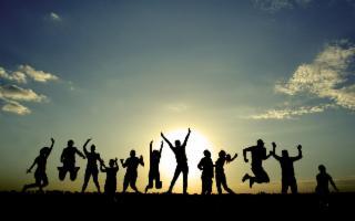 Il 20 Marzo è la Giornata internazionale della Felicità