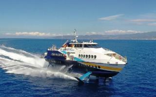 Liberty Lines acquisisce maggioranza ''Traghetti delle Isole''