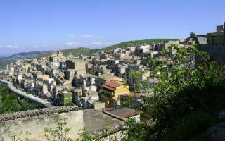 Monterosso Almo, il comune più a nord del Ragusano
