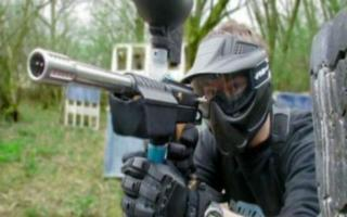 I° Campionato di Paintball in Sicilia