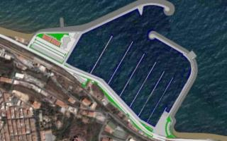 Il porto di Santo Stefano di Camastra sarà pronto in 36 mesi