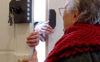 Le truffe agli anziani sono in pericoloso aumento!