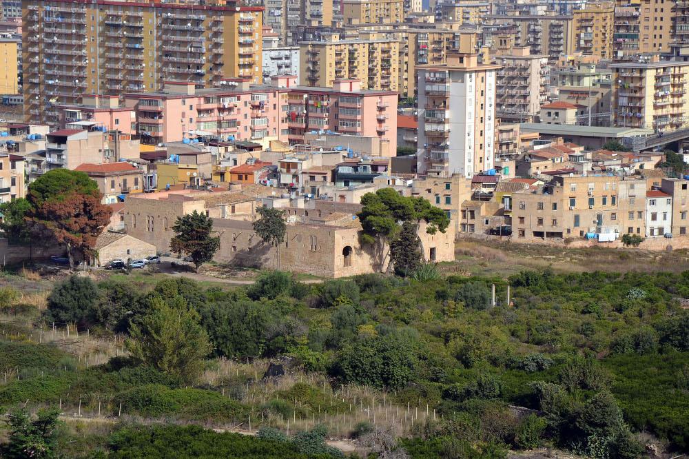 Maredolce-La Favara. Un nuovo paesaggio per Brancaccio, Palermo