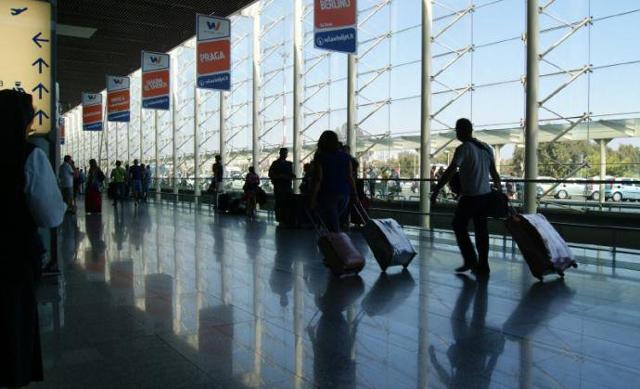 Fontanarossa supera il traguardo del milione di passeggeri a luglio