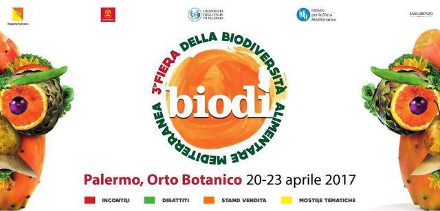 Anteprima della III edizione della Fiera della Biodiversità Alimentare del Mediterraneo