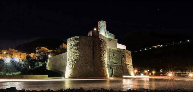 Castello Arabo-Normanno di Castellammare del Golfo (TP)