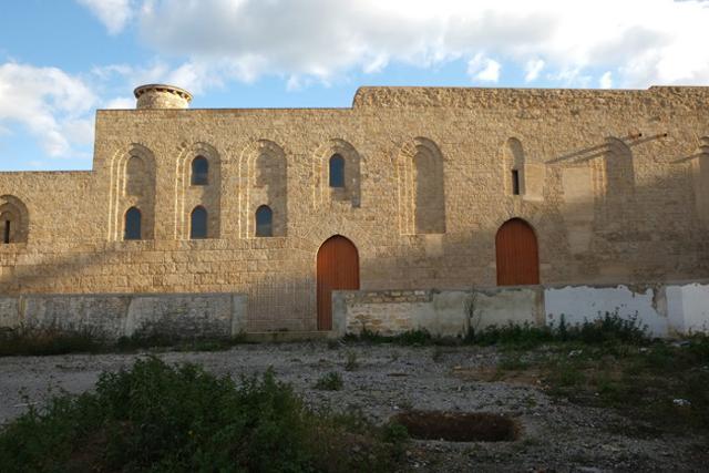 Castello di Maredolce, Palermo - ph Fondazione Benetton Studi Ricerche