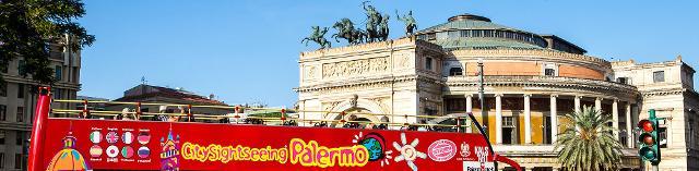 Anche a Palermo sabato è il World Wish Day