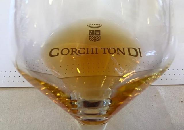 Tenuta Gorghi Tondi al Vinitaly 2019