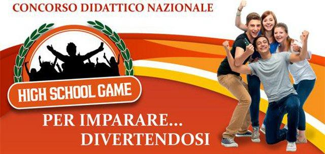 High School Game, a Catania imparare divertendosi