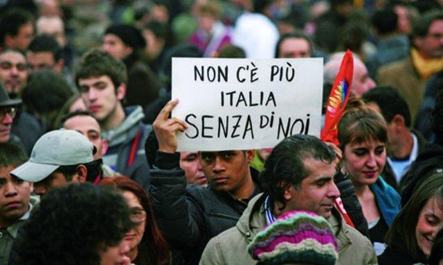 Ecco chi sono gli stranieri di Sicilia