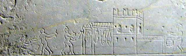 A Termini Imerese si presenta la curiosa lapide della mattanza