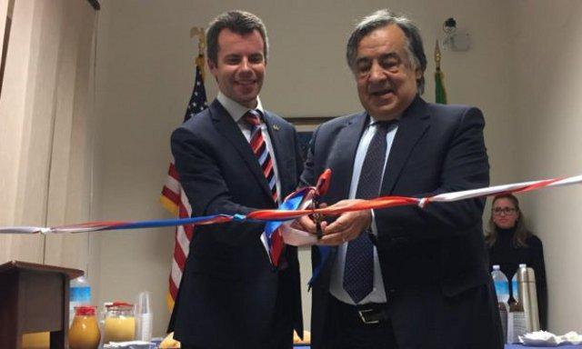 A Palermo riapre il Consolato degli Stati Uniti