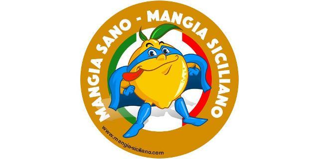 Mangia sano. Mangia siciliano!
