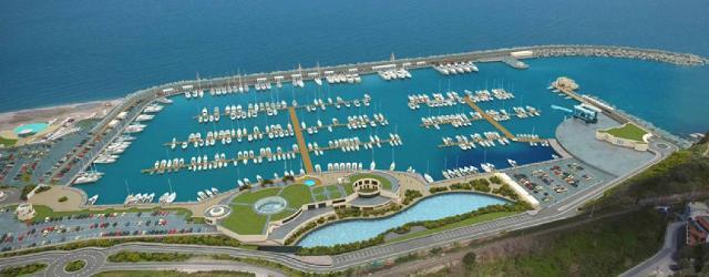 A giugno apre il porto turistico di Capo Orlando