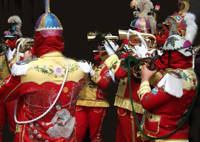 La Festa dei Giudei di San Frantello