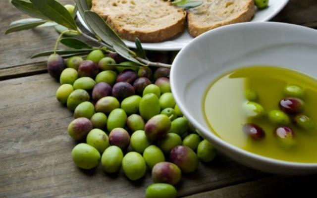 L'olio Dop dei Monti Iblei al Sol&Agrifood di Verona