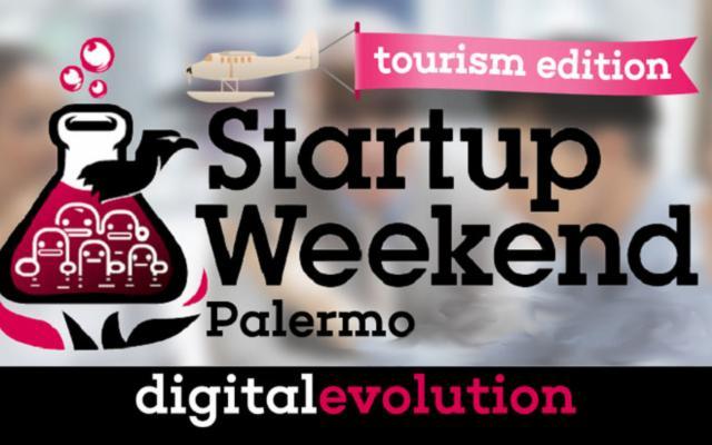 Lo Startup Weekend Palermo Tourism Edition giunge alla VI edizione