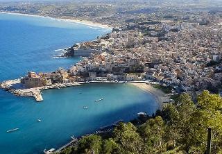 A Castellammare del Golfo, antico porto della vicina Segesta