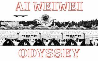 Odyssey di Ai Weiwei