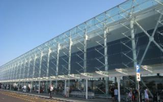 A Fontanarossa si attendono quasi 20.000 passeggeri