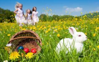 A Pasqua boom per agriturismi siciliani!