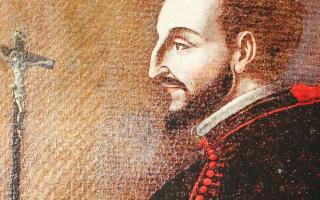 Quattro secoli con Beato Antonio Franco - Anniversario