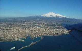 All'aeroporto di Catania apre il Gate della Cultura