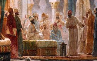 In Sicilia sulle tracce dei califfi umayyadi