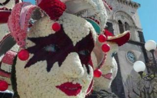 Carnevale di Primavera - Festa dei Fiori