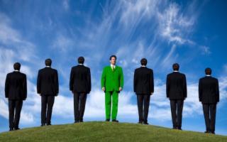 Per 7 imprenditori su 10 il 2017 è l'anno della svolta green