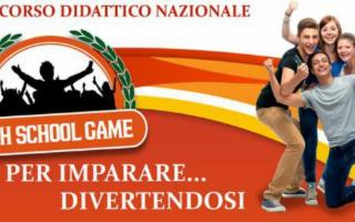 High School Game, a Catania imparare divertendosi