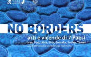 No Borders, Arti e vicende di 7 Popoli