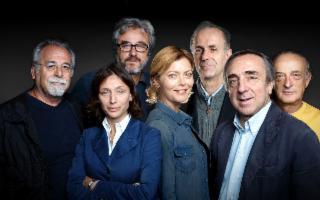 La scuola di Domenico Starnone per la regia di Daniele Luchetti