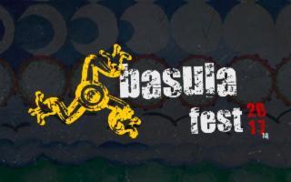 Basula Fest 2017