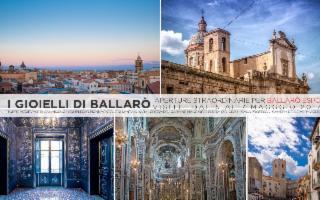 I gioielli di Ballarò: monumenti visitabili