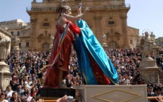 La Madonna Vasa Vasa